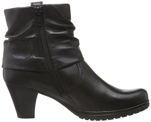 Gabor Women's, Brignall, Ankle Boots Black (Schwarz Micro)