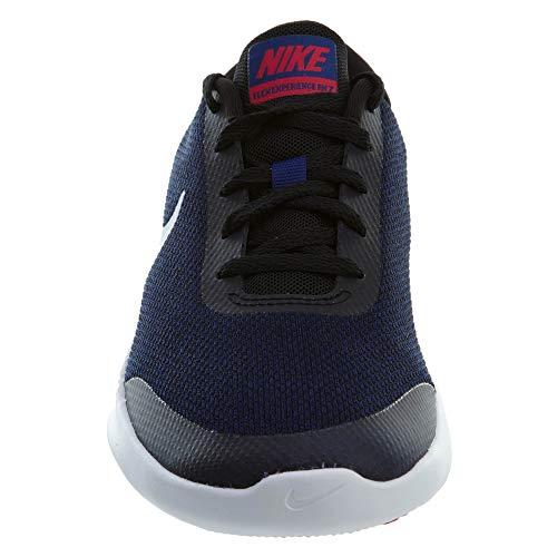 white Mujer W rush Running Pink De Flex Royal 7 Rn Experience Multicolor black Zapatillas 008 Para Nike deep Blue 7dCzwBqxB