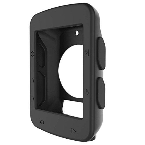 Mixtecc Silicone Protective Case Cover for Garmin Edge 520 GPS Bike Computer