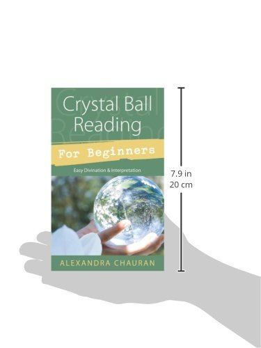 crystal ball reading for beginners pdf