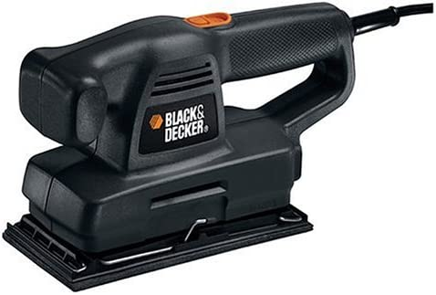 BLACK+DECKER 7448 A featured image
