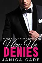 How He Denies Book 10: Jake & Chloe (contract With A Billionaire)