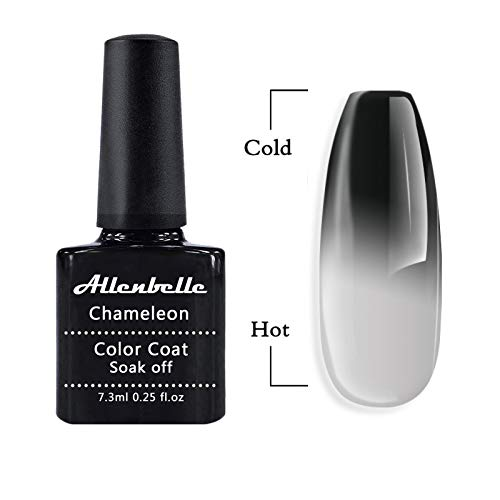 Allenbelle Chameleon Permanent Temperature Changing product image