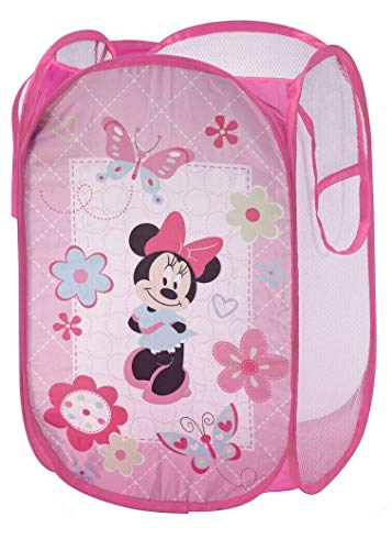 (Disney Pooh Hamper Delightful Day,Minnie)