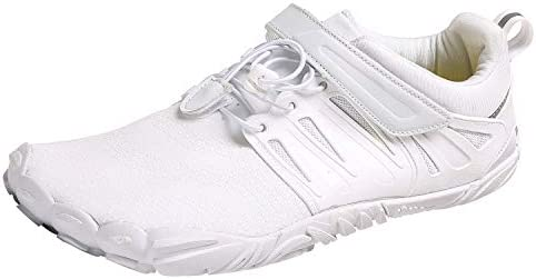 PAGCURSU Mens Barefoot Shoes Minimalist