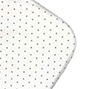 Mika Micky Fitted Sheet for Bedside Sleeper (Point)