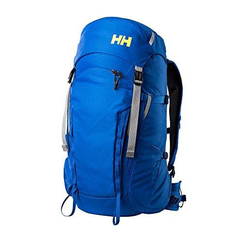 Helly Hansen Unisex-Erwachsene Vanir Rucksack, 36x24x45 cm Blau (Olympisches Blau)