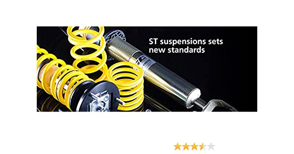 ST Suspension 52105 Front and Rear Anti-Sway Bar Set for Nissan 280ZX