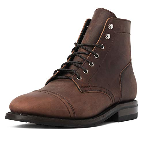 Thursday Boot Company Men's Rugged & Resilient Captain 6