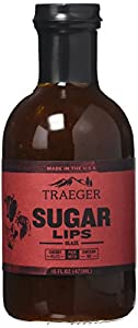 Traeger SAU030 Sugar Lips Glaze Spices from epic Traeger