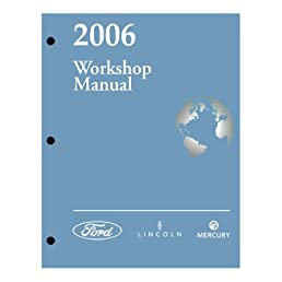 2006 lincoln ls workshop manual ford motor company amazon com books rh amazon com 2000 Lincoln LS Fuse Manual Lincoln LS Throttle Position Sensor