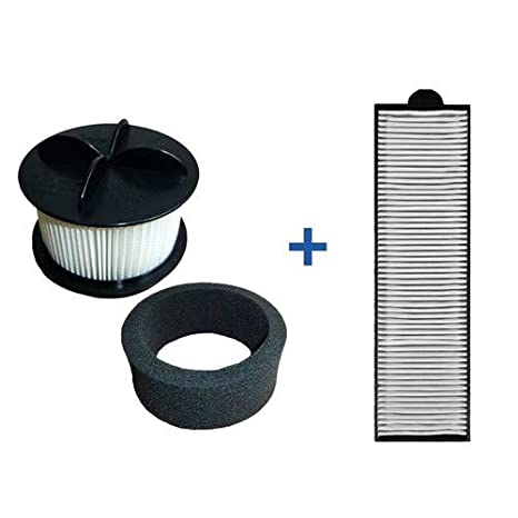 Bissell Style 7 & 9 Bagless Upright Vacuum Hepa Filter # 921, 32076
