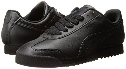 Noir Sneaker Basic Fashion Men's Roma Puma black Black xU1nXq