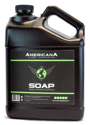 Americana Ceramic Aftercare Soap, Gallon