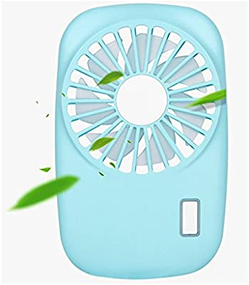 YWLINK Ventilador De Mano PortáTil USB Mini Ventilador EléCtrico ...