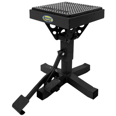 (Motorsport Products 92-4012 Black P12 Adjustable Lift Stand)
