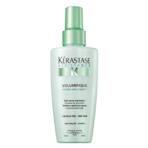 Kerastase Resistance Volumifique Volume Expansion Hair Spray 4.2 oz