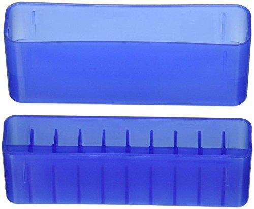 Slip Top Ammo Box - Frankford Arsenal 209 - 243-308 Caliber 20 ct. Ammo Box for Convenient Storage