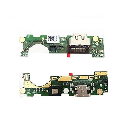 Puerto de Carga para Sony XA2 Ultra H4213 H4223 H3223 H3213