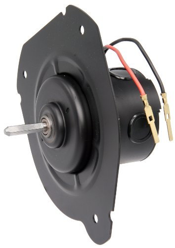 Four Seasons/Trumark 35498 Blower Motor without Wheel - Buick Roadmaster Heating