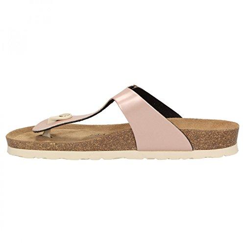Luftig Powder Damen Fashion 555 Sandals ZWEIGUT 57fxWW