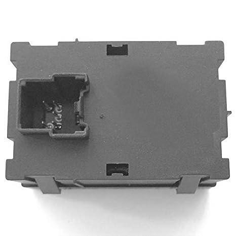 Moligh doll Para Ford Mondeo Mk3 Mk4 S-MAX Interruptor Calentado de Asiento El/éctrico Interruptor de Calefacci/ón 6M2T-19K314-Ac Bs7T-19K314-Ab