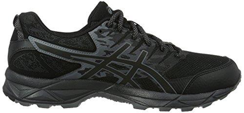 tx Asics Grau Noir Trail Femme G 3 Chaussures Grau Schwarz sonoma schwarz Gel qawIaxU6