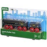 Brio Speedy Train Bullet