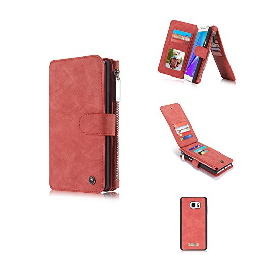 Galaxy Note Wallet Hoosam Leather