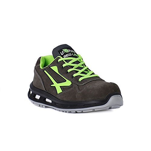 U Power 41 Yoda Red De Sécurité Lion S3 Chaussure wwqfxrZSd