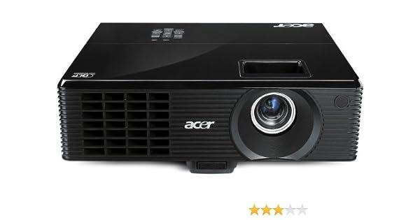 Acer X1311KW- Proyector 3D