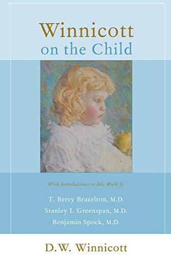 winnicott child development - 2