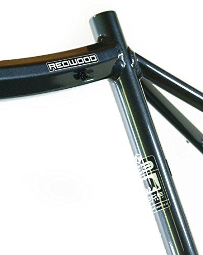 "22"" Marin 26"" Redwood Comfort Hybrid Alloy MTB Bike Hardtail Frame NEW"