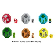Minecraft Spawn Egg Mini Figure - Styles May Vary
