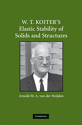 W. T. Koiter's Elastic Stability of Solids and Structures
