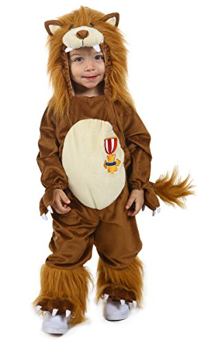 Princess Paradise Baby's The Wizard of Oz Cowardly Lion, Brown, 12 to 18 Months by Princess Paradise (Image #1)