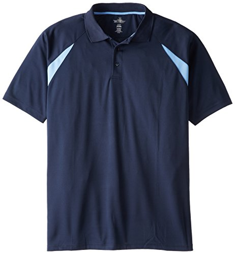 Russell Athletic Mens Color Blocked