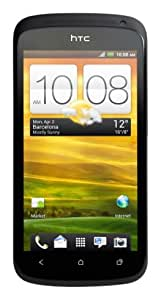 HTC ONE S Z520E VILLE 16GB IN COLOUR Unlocked GSM With 3G 850 Black