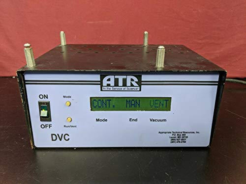 labtechsales Appropriate Technical Resources ATR DVS Vacuum Pump Cold Trap Controller