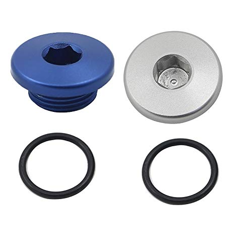 - For Yamaha YFM 700 Raptor Quad ATV Top Crankcase Oil Filler Plug & O-Ring bolt Screw Nut quadricycle