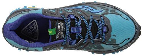 Saucony xod 6.0 women's scarpe da trail corsa