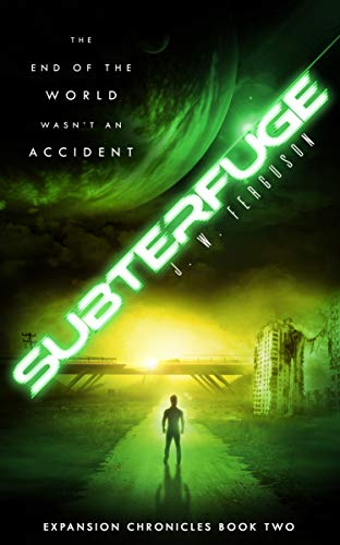 Subterfuge (Expansion Chronicles Book 2)