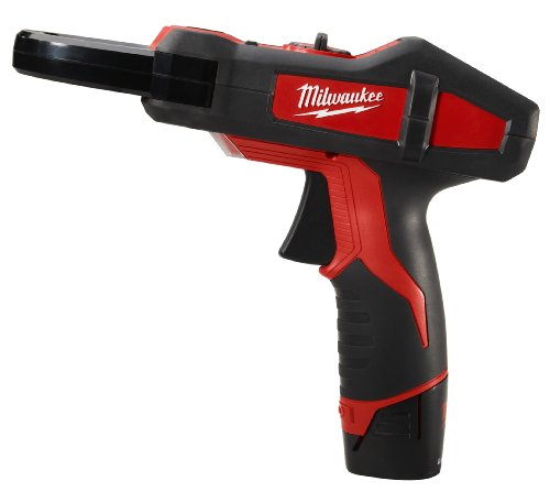 M12 Lithium Ion Led (Milwaukee 2239-21 M12 Clamp Gun Clamp)