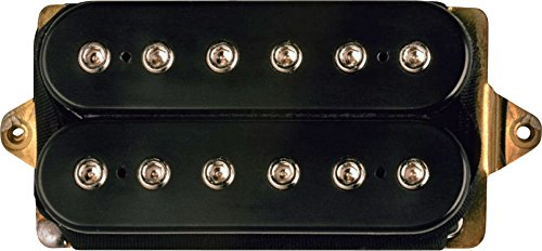 DiMarzio DP153 Fred Humbucker Pickup Black -  200525