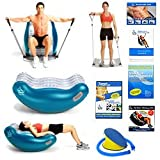 The Bean Elite Combo and Flex 10 - The Ultimate Exerciser
