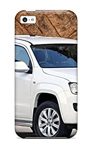 Top Quality Rugged Volkswagen Amarok 30 Case Cover For Iphone 5c