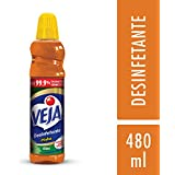 Desinfetante Veja Pinho, 480ml