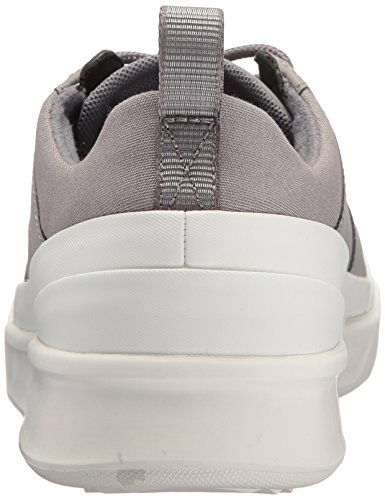 Lacoste Mens Explorateur Sport 417 2 Sneaker Grey