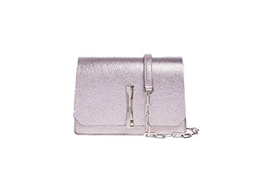 Envío Libre Con Mastercard Borsa a tracolla donna Mod. Calypso Small - GIANNI CHIARINI pink darling Aclaramiento De Compras En Línea 9k9QR