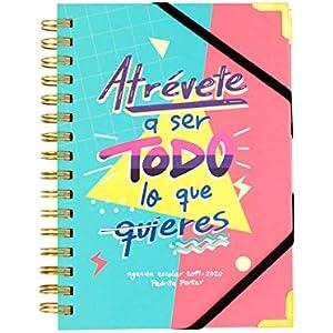 Missborderlike - Agenda escolar 2019-2020 - La vida es mia y ...
